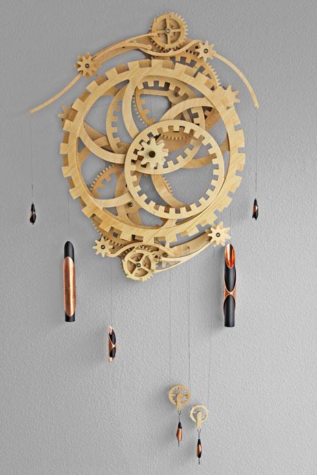 Woodwork Plans For Wooden Kinetic Sculpture Pdf Plans